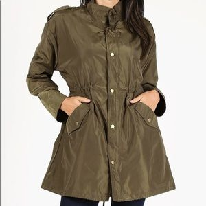 Utility Waterproof Jacket